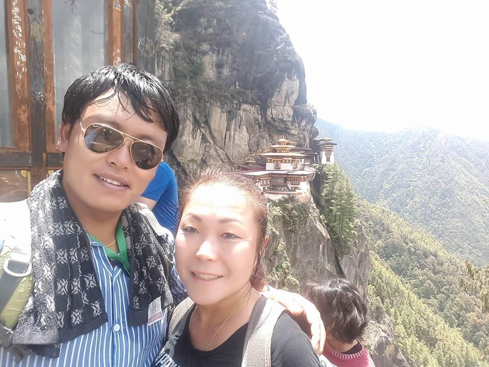 Bhutan Tour for Jasmine