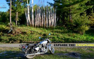 Motorbiking Tour in Bhutan