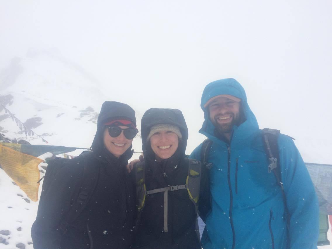 Snow Leopard Jhomolari Trek Spring 2017