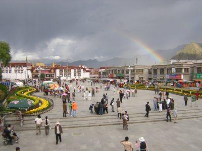 Tibet Everest base camp Tour