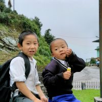 Village walking tour of Sikkim