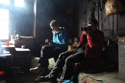 Dzongri & Goechala Trek -Sikkim