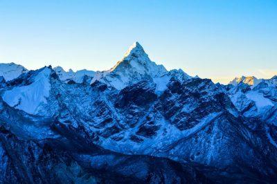 Three High Passes Trek with Everest Base Camp