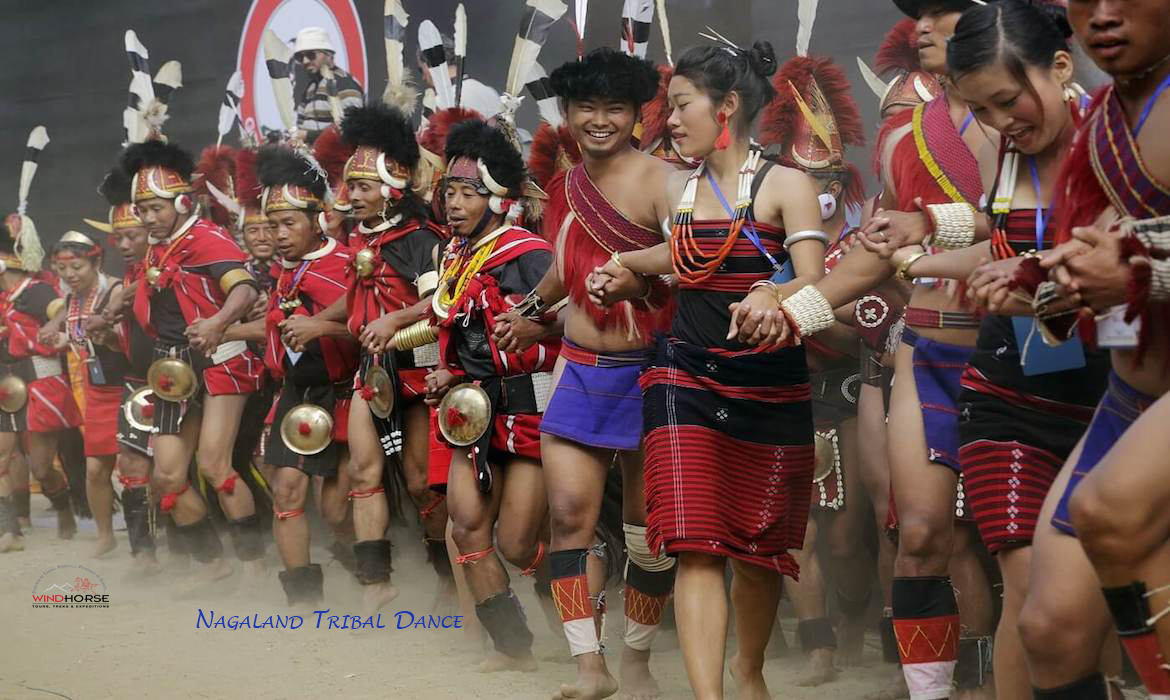 Assam, Nagaland & Megalaya – Place, People & Culture